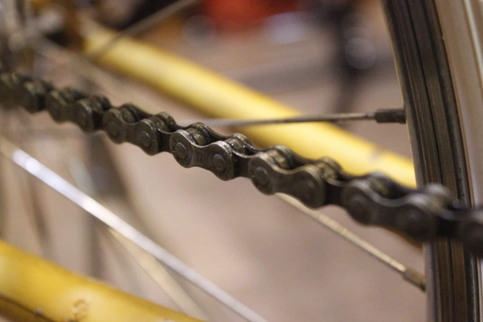 自転車ケア 修理 メンテナンス
