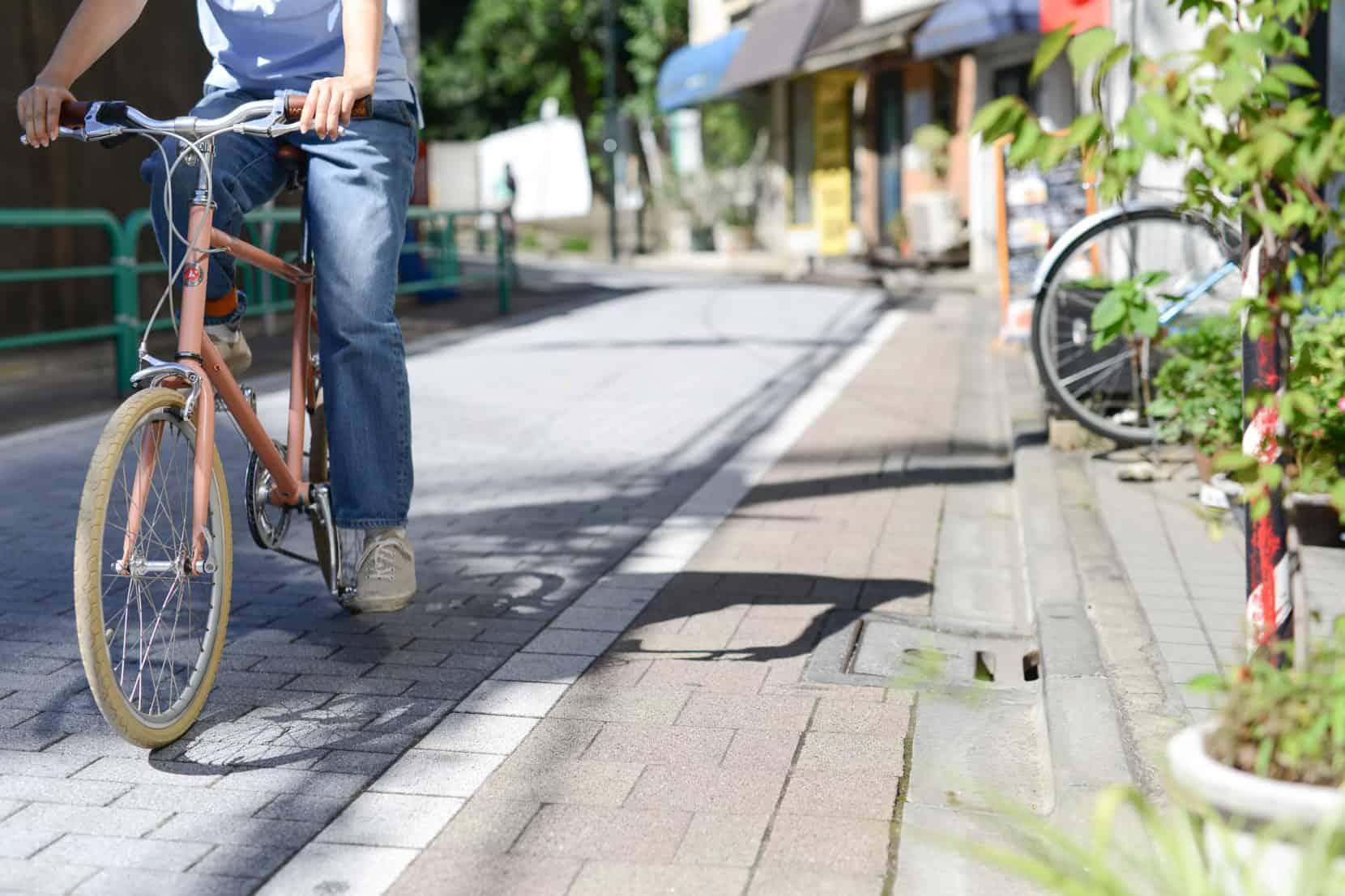 トーキョーバイク tokyobike ミニベロ 自転車