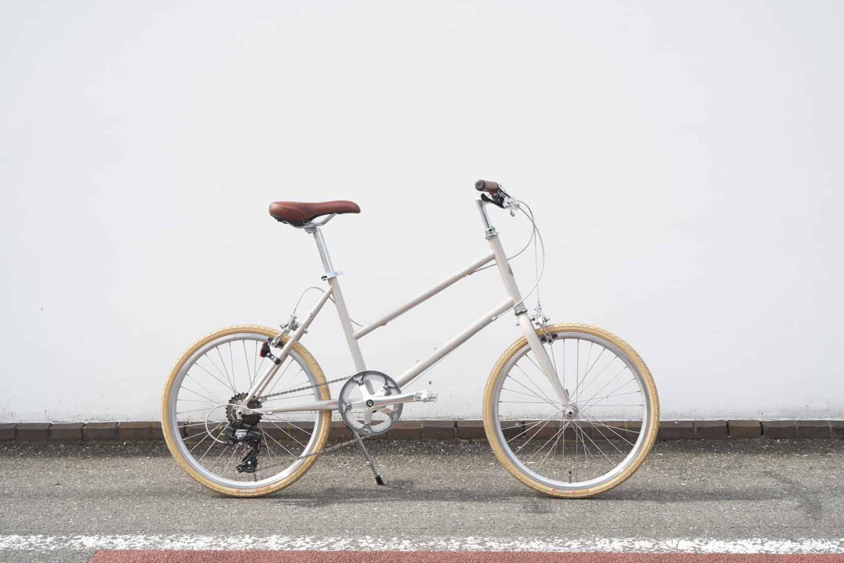 tokyobike トーキョーバイク TOKYOBIKE CALIN ミニベロ 小径車